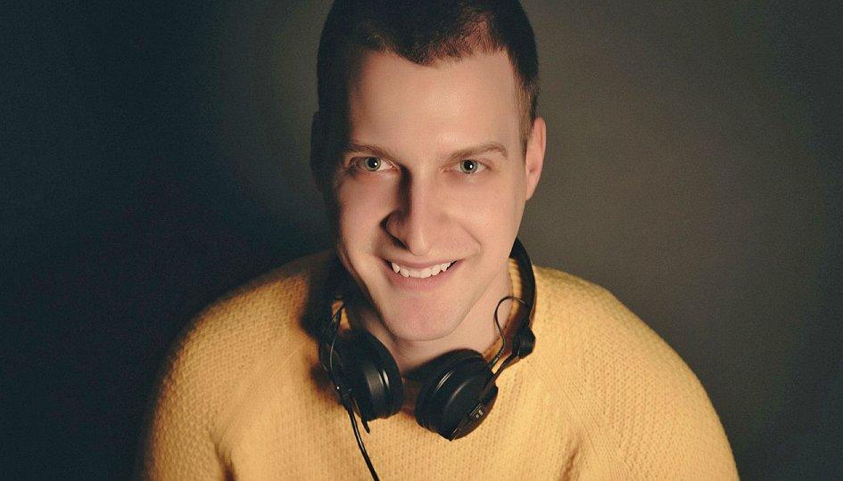 Концерты: «Двойной вторник»: DJs Dyxanin, Kovalev