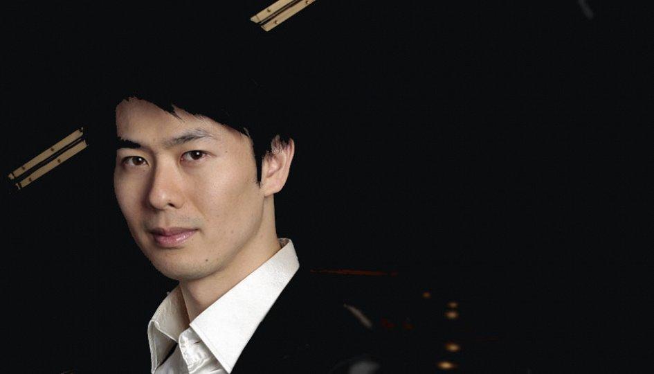 Концерты: «Счастливое плавание»: Фукума Котаро