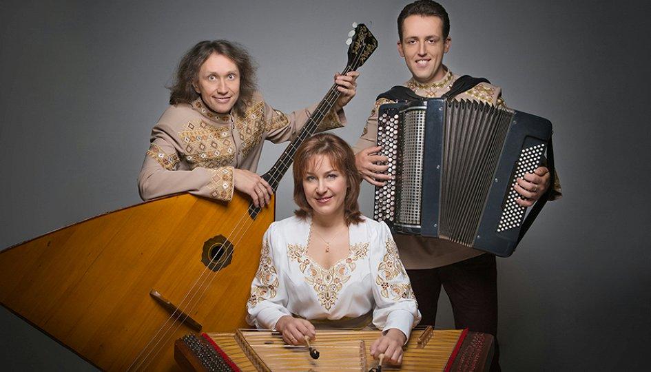 Концерты: «Лирица»
