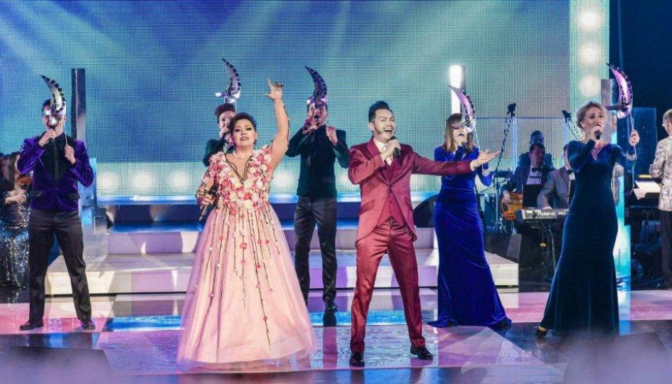 Концерты: «Опера сердец»: Руслан Ваккасов, Анжелика Губская