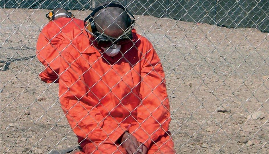 Кино: «Дорога на Гуантанамо»