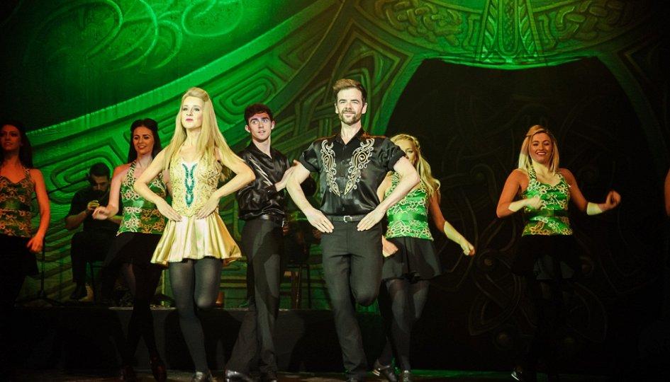 Концерты: Celtica