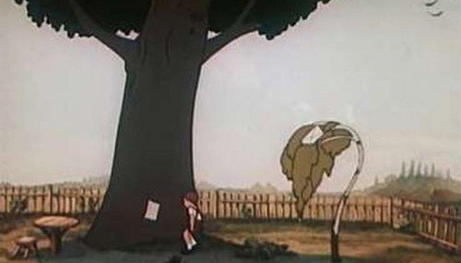 Кино: «Сказка старого дуба»