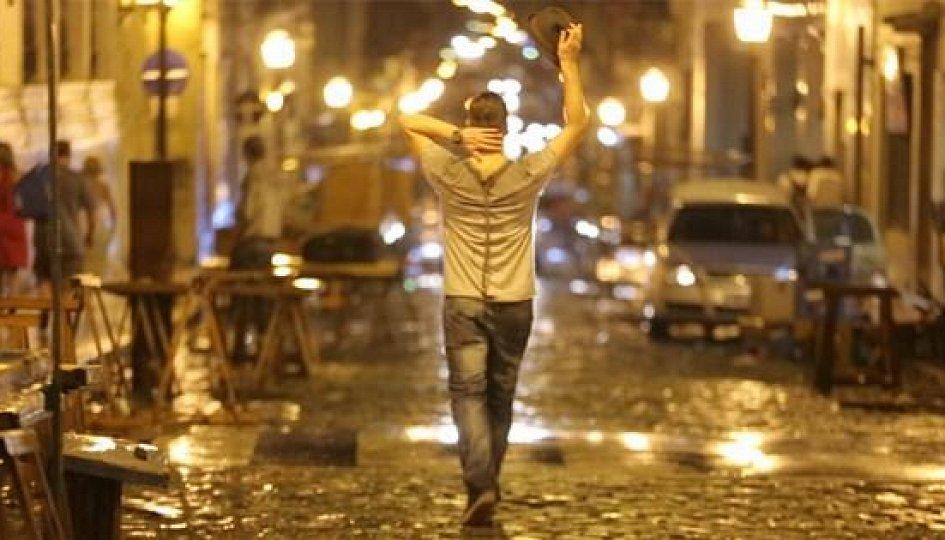 Кино: «Танго: Жар Буэнос-Айреса»