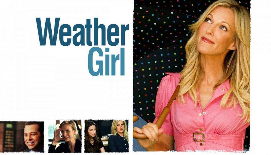 Кино: «Девушка из прогноза погоды»