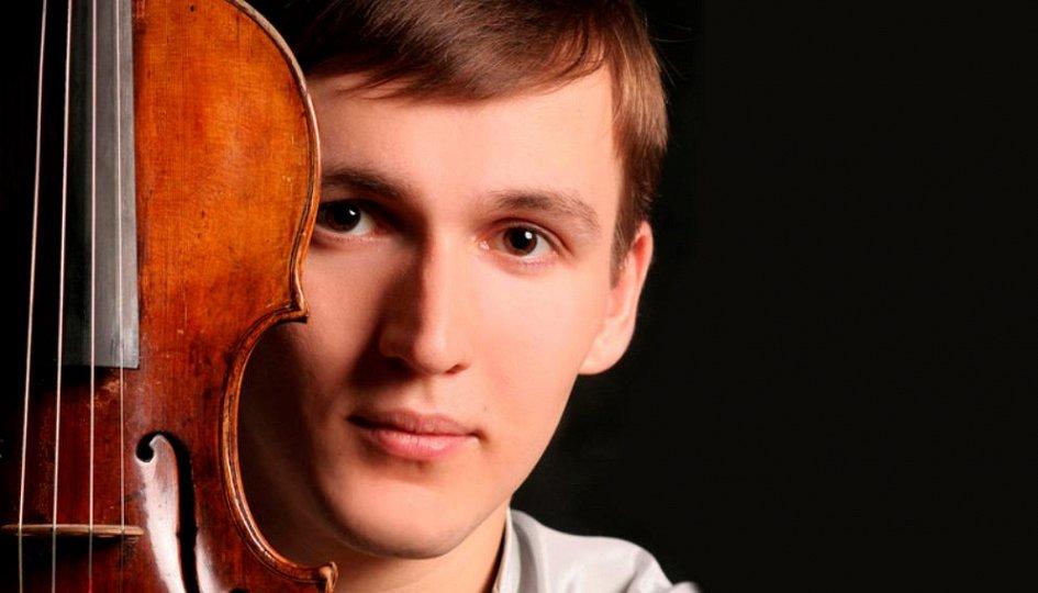 Концерты: «Элгар»: Никита Борисоглебский