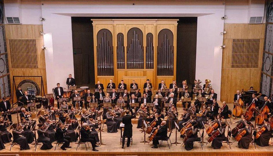 Концерты: «Бродвейские истории»: Кубанский симфонический оркестр
