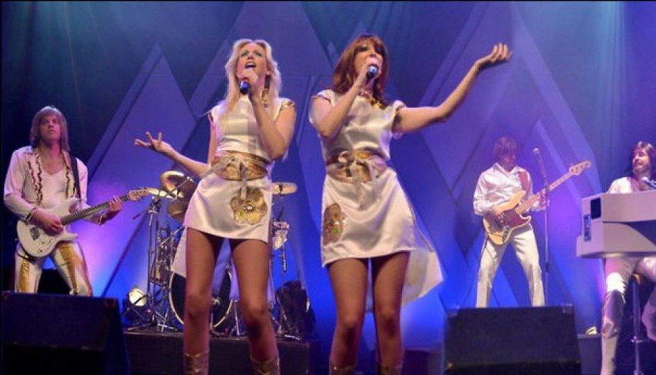 Концерты: The ABBA Reunion