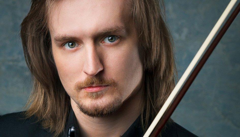 Концерты: «Музыка Скандинавии. Григ и Сибелиус»: Сергей Поспелов