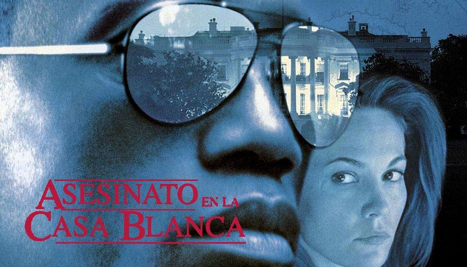 Кино: «Убийство в Белом доме»