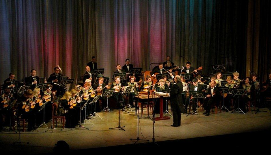 Концерты: «Танго мира»: «Малахит»