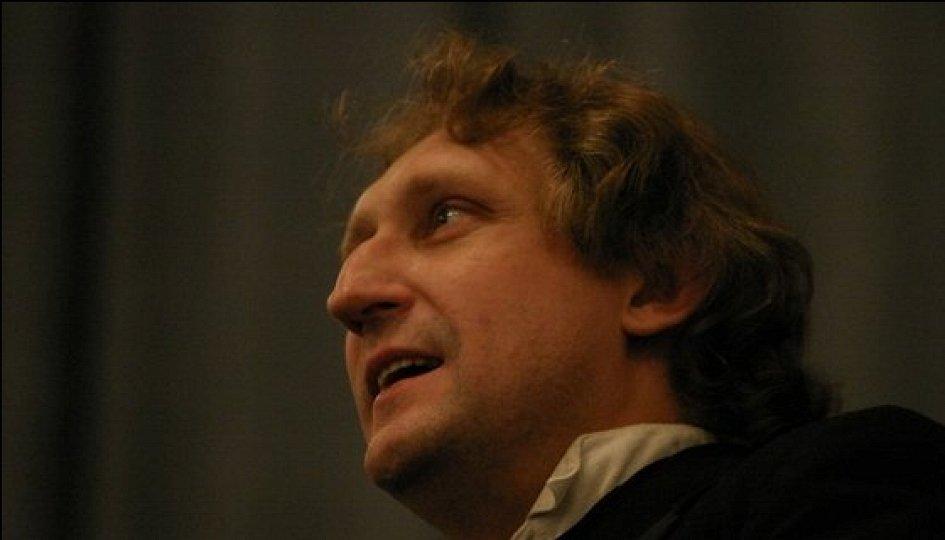 Александр Ронис