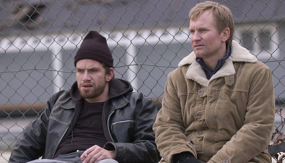 Кино: «Братья»