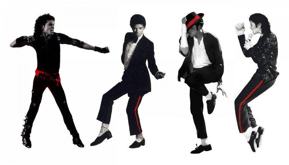 Кино: «Майкл Джексон: Номер один»