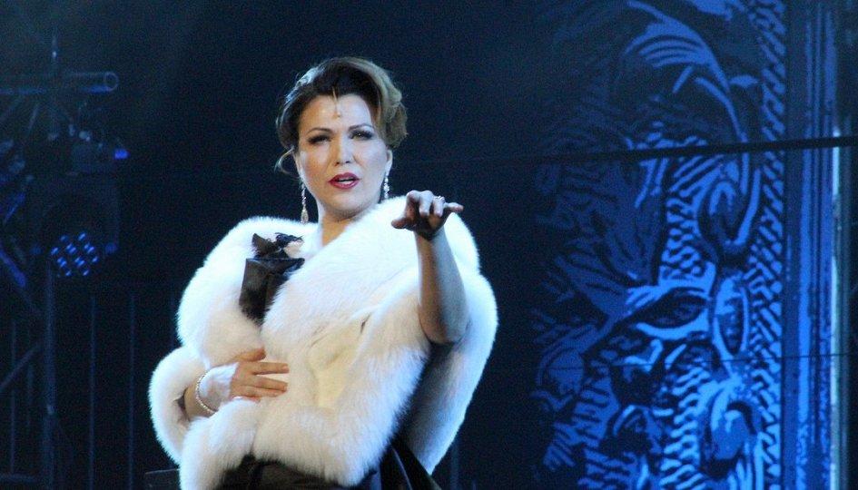 Концерты: Екатерина Лехина (сопрано, Москва), Ольга Годунова (джазовый вокал, Москва)