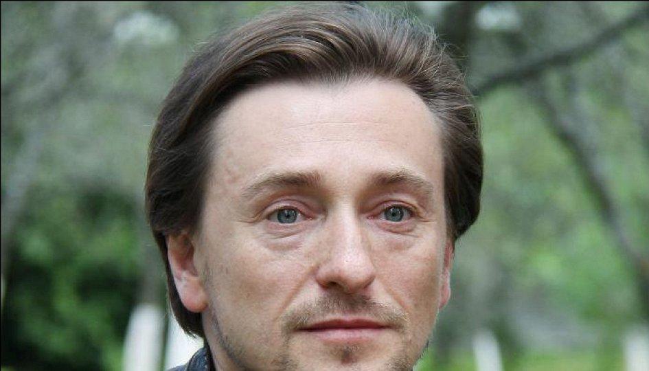 Концерты: Сергей Безруков и «Krёstniy Papa»