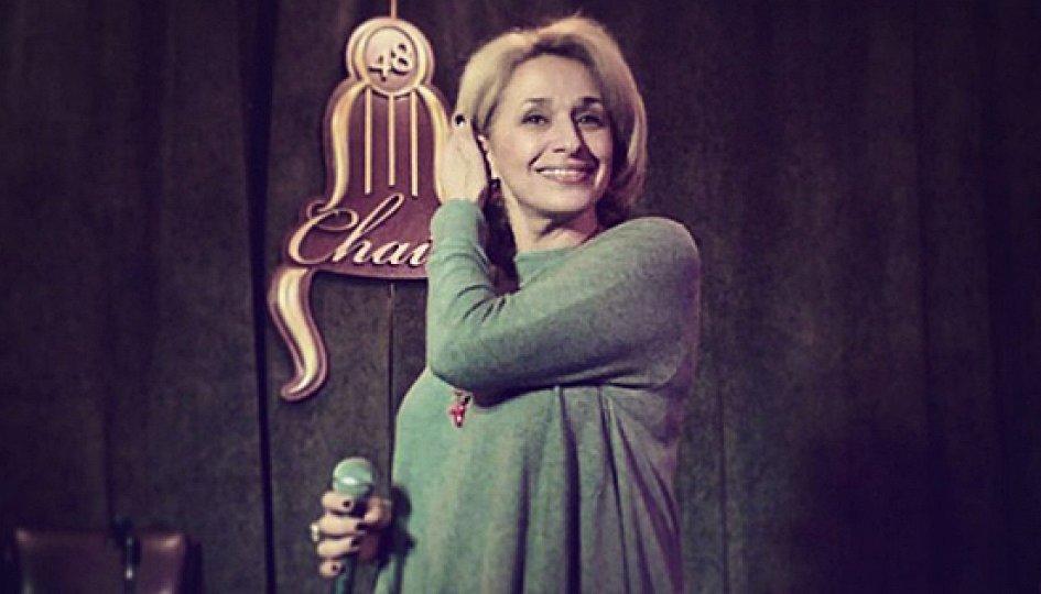 Концерты: Инесса Надирова b Максим Соболев
