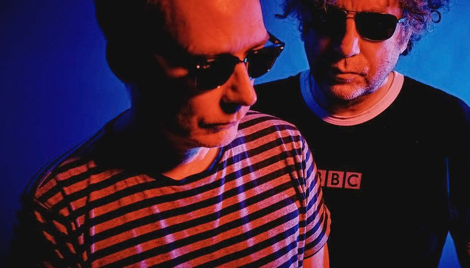 Концерты: The Jesus and Mary Chain