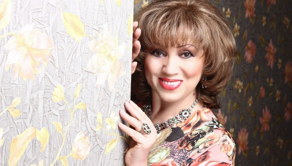 Концерты: Фестиваль «Мондарья»: Халида Бигичева, Филюс Кагиров