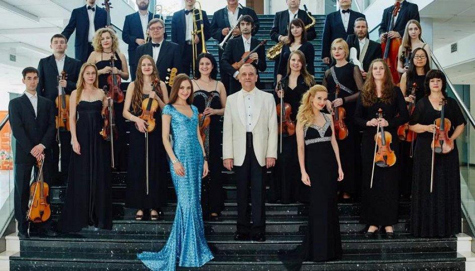 Концерты: «Вечер III. Еще не вечер»: Эстрадный оркестр