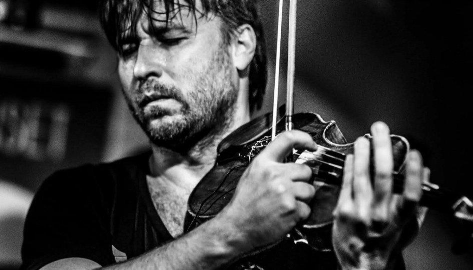 Концерты: Алексей Айги и «4'33''»