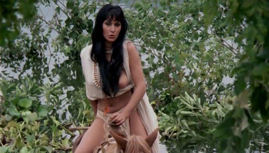 Кино: «Сокровища Амазонки»