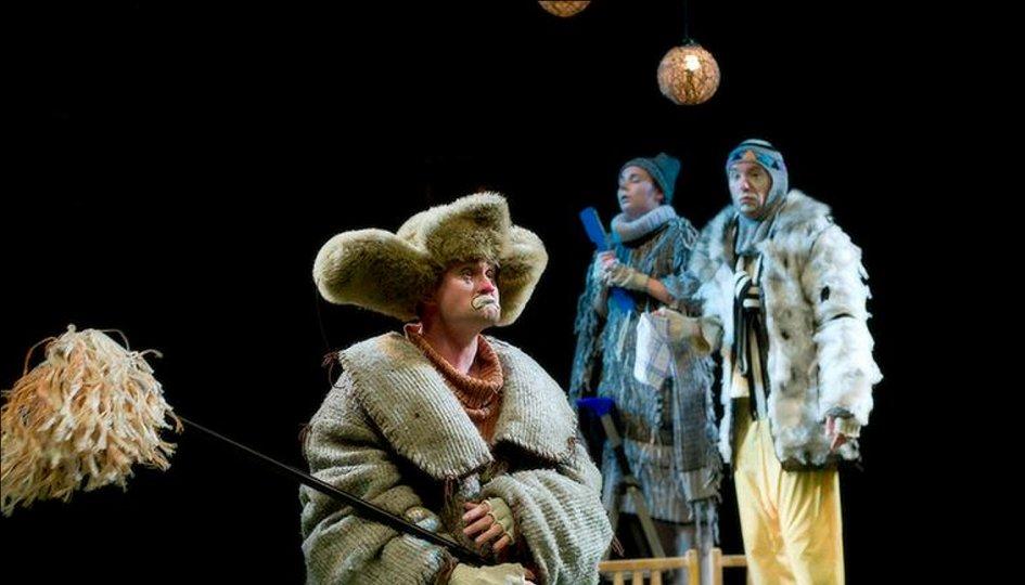 Детские театры челябинск афиша купить билеты в цирк дю солей 2015
