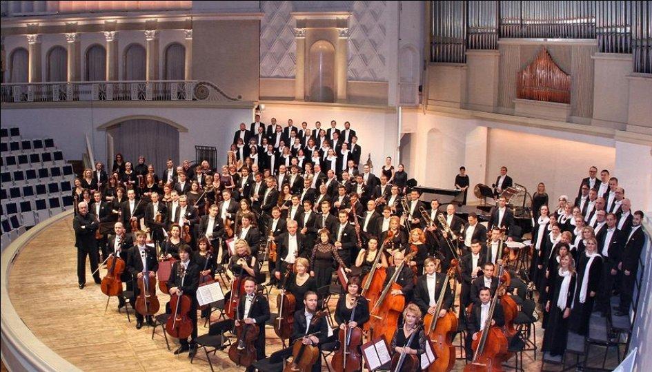 Концерты: «Шедевры итальянской оперы. Джузеппе Верди»
