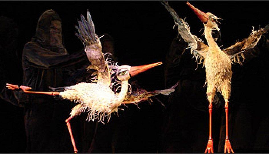 Крылья от Кашнура