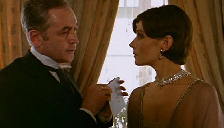 Кино: «Приключения Шерлока Холмса и доктора Ватсона: Двадцатый век начинается»