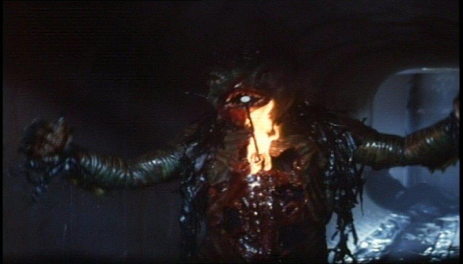 Кино: «Гуманоиды из глубин»