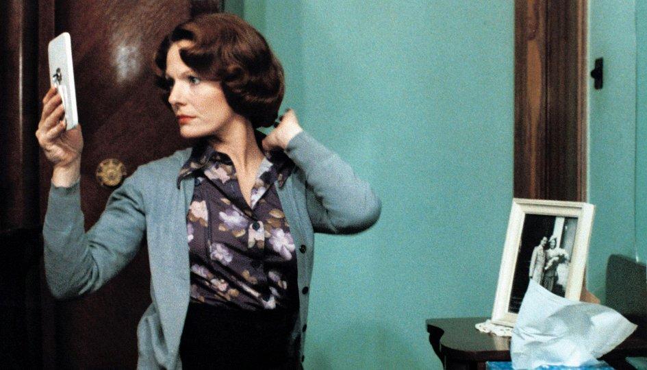 Кино: «Жанна Дильман, набережная Коммерции 23, Брюссель 1080»