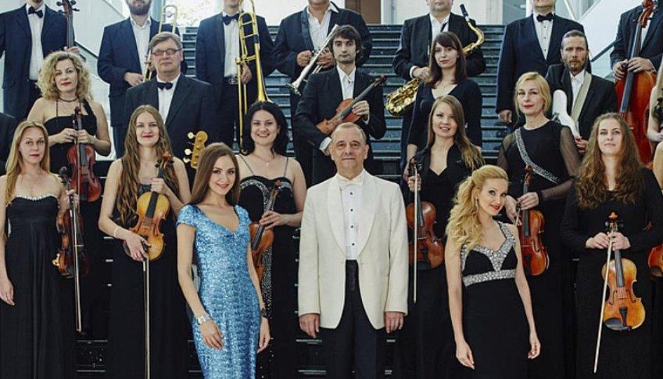 Концерты: «Август — астры, август — звезды»: Кристина Закирова, Александр Видеман