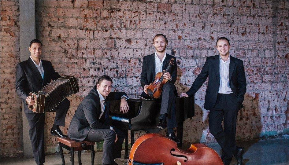 Концерты: «Аргентинское танго»: Solo Tango Orquesta