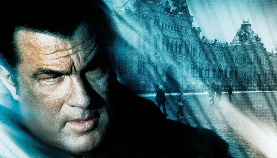 Кино: «Отчаянный мститель»