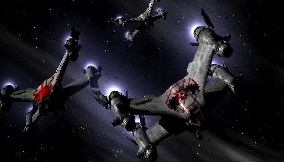 Кино: «Вавилон-5: Третье пространство»