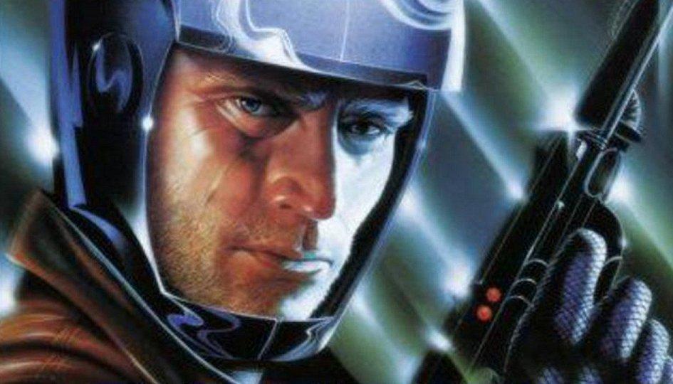 Кино: «Полицейские будущего»
