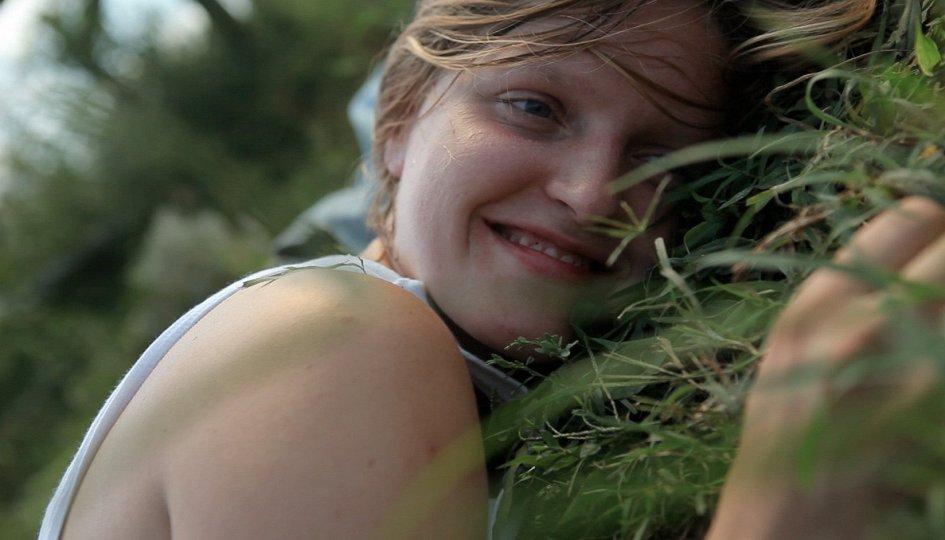 Кино: «Была ты нежна и прекрасна»