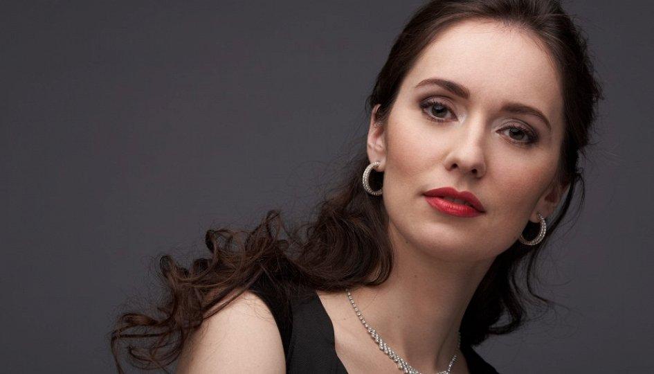 Концерты: «Великие романтики и Клара Шуман»: Анна Шелудько