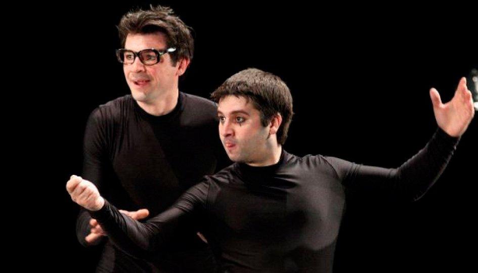 Театр: Играем Бидструпа, Самара