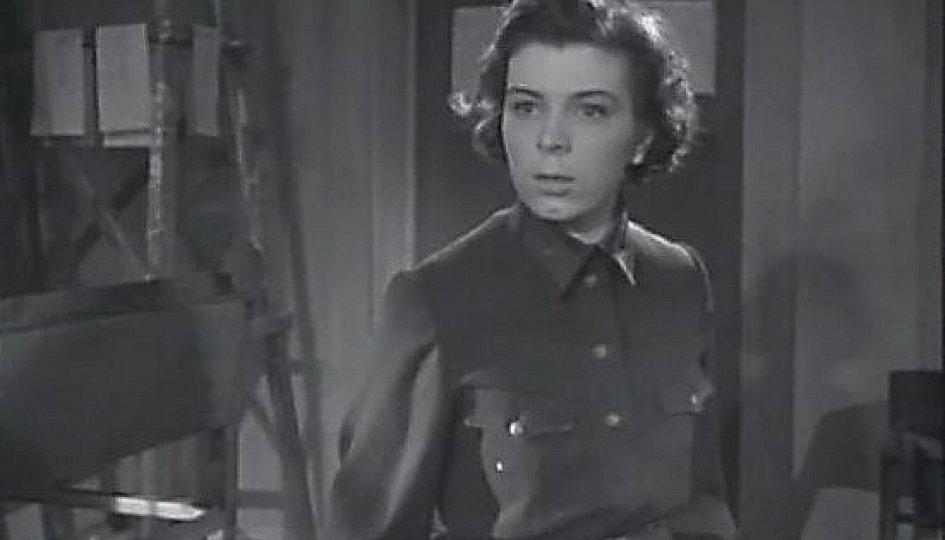 Маргарита Струнова