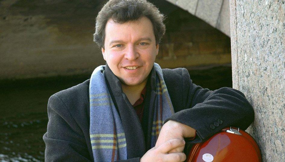 Концерты: Глинка, Равель, Штраус