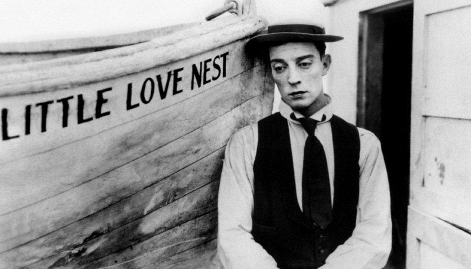 Кино: «Любовное гнездышко»