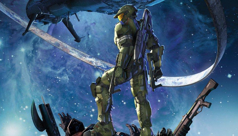 Кино: «Легенды Halo»