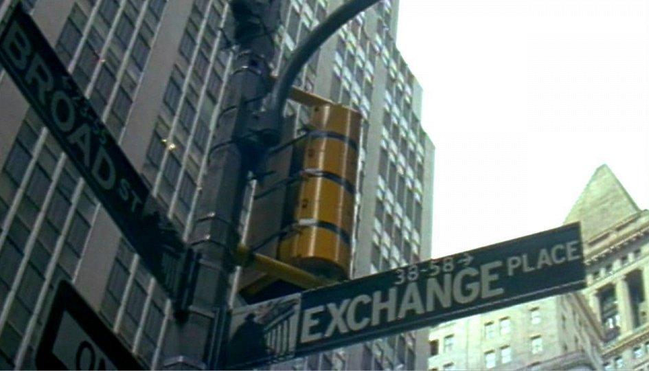 Кино: «Оборотни с Уолл-стрит»