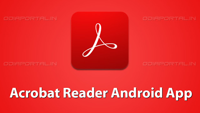Adobe Reader XI - Details