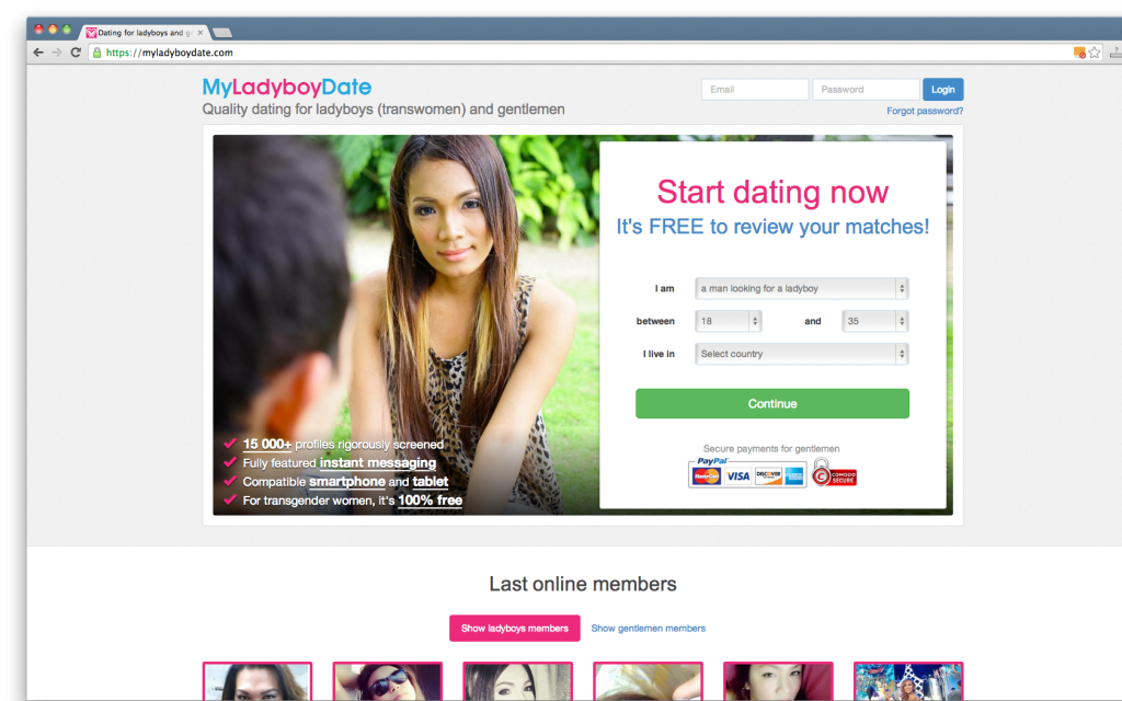 Most famous free dating sites