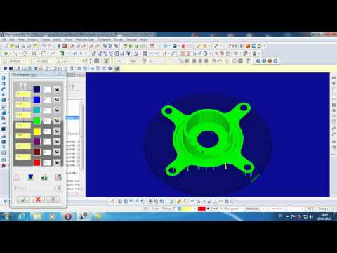 Mastercam CAD/CAM Software Downloads