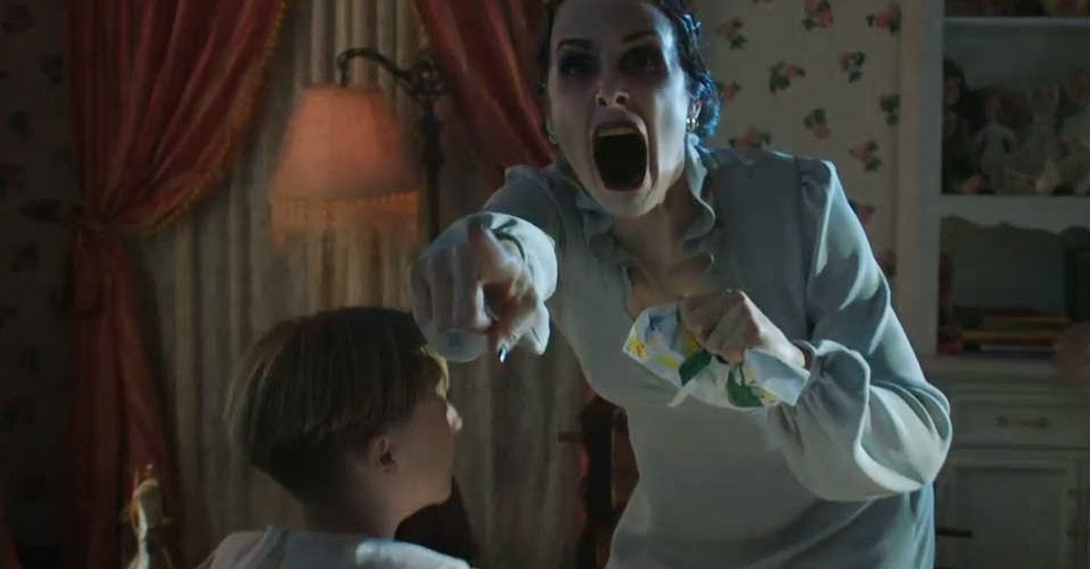 Insidious Chapter 2 Full Movie Watch Online Free 720p
