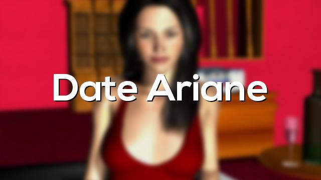 Date ariane windows download
